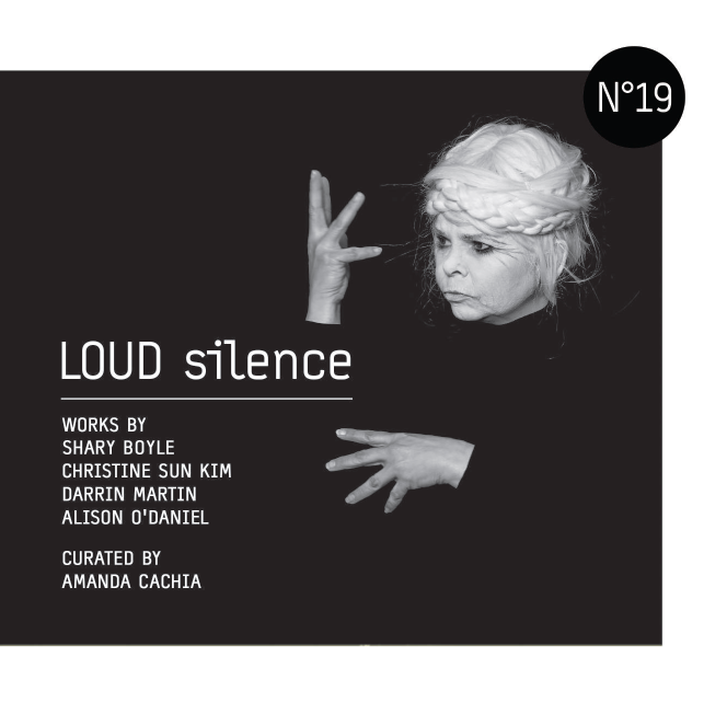 Link to LOUD silence