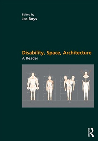 Link to Along Disabled Lines: Claiming Spatial Agency within Installation Art
