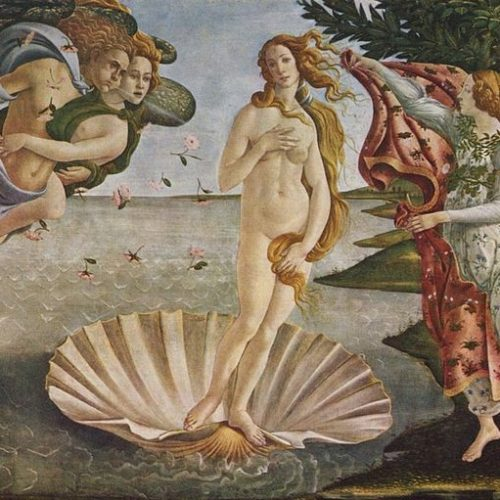 Link to Art History – Renaissance to Contemporary
