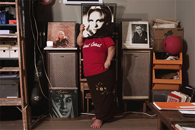 Link to Composing Dwarfism: Reframing Short Stature in Contemporary Photography