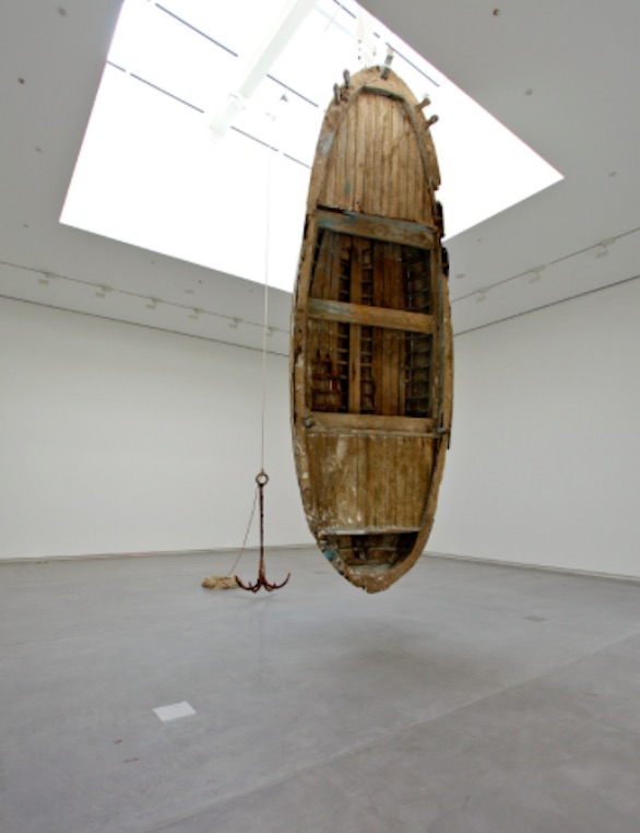 Link to The Past, the Present, the Possible: 12th Sharjah Biennial