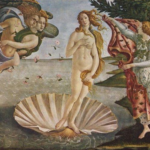 Link to Art History Survey II: Renaissance to Contemporary Art